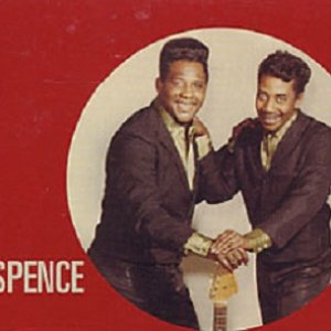 Image for 'Ben & Spence'