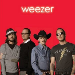 Image for 'Weezer (Red Album) [Deluxe Edition]'