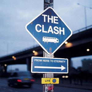 Image for 'Clash City Rockers (Live)'