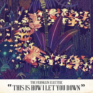 Image for 'This Is How I Let You Down'