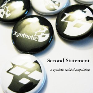 Image for 'Second Statement'