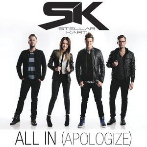 Image for 'All In (Apologize)'