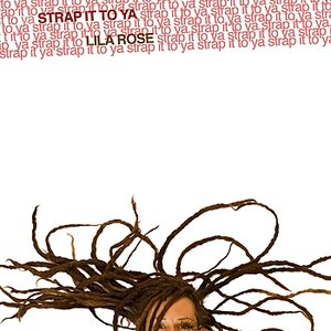 Image for 'Strap It To Ya'