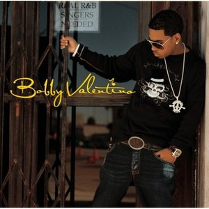 Image for 'Bobby Valentino'