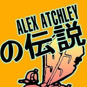 Image for 'Alex Atchley No Densetsu'