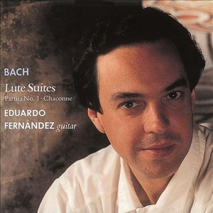 Image for 'Bach, J.S.: Lute Suites'