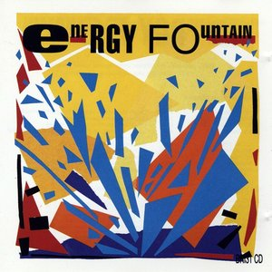 Image for 'Energy Fountain'