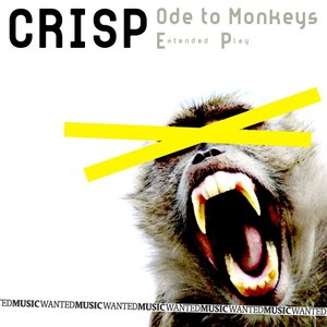 Image for 'Ode to Monkeys EP'