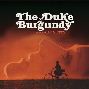 Image for 'The Duke Of Burgundy'
