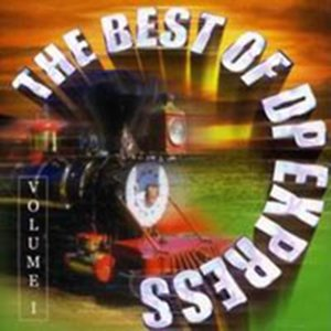 Image for 'The Best of DP Express, Vol. 1'