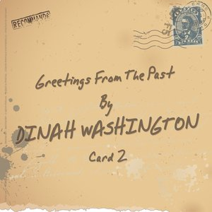 Image for 'Greetings from the Past (Card 02)'