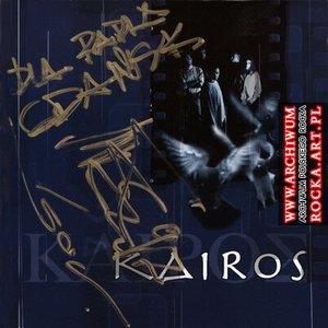 Image for 'KAIROS'