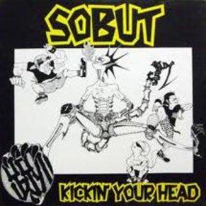 Imagen de 'Kickin' Your Head'