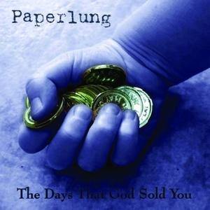 Imagen de 'The Days That God Sold You'