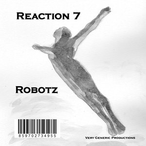 Image for 'Robotz'