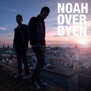 Image for 'Over byen'