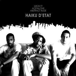 Image for 'Haiku D'Etat'