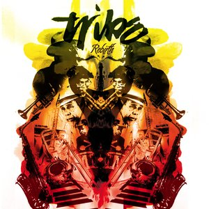 Image for 'Vibes from the Tribe'