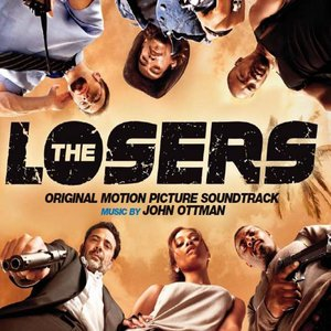 Image for 'The Losers: Original Motion Picture Soundtrack'