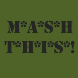Image for 'Mash This!'