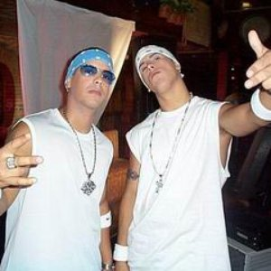 Image for 'Nicky Jam & Daddy Yankee'