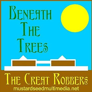Image for 'Beneath the Trees'