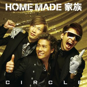 Image for 'CIRCLE'