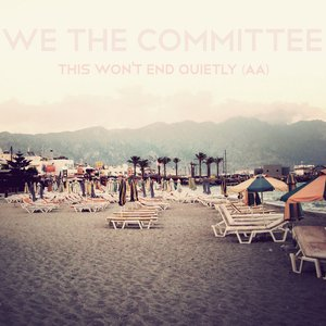 Immagine per 'This Won't End Quietly (AA)'