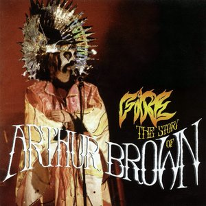 Image for 'Fire: The Story of Arthur Brown'