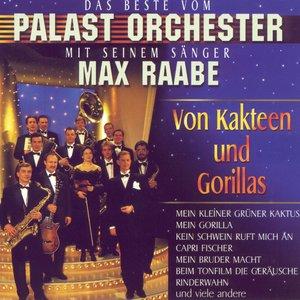 Image pour 'Von Kakteen und Gorillas'
