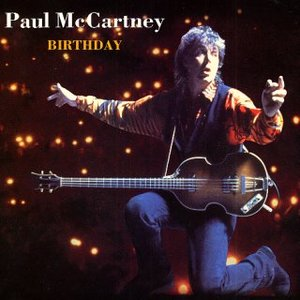 Image for 'Birthday (Live)'