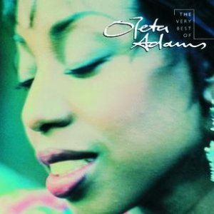 Image for 'Best Of Oleta Adams'