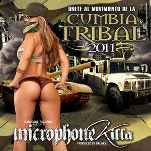 Image for 'Unete Al Movimiento De La Cumbia Tribal'