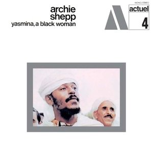 Image for 'Yasmina, A Black Woman'