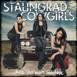 Image for 'Kiss your heart goodbye'