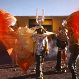Image for 'Sun Ra And His Intergalactic Arkestra'