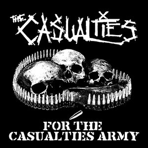 Image for 'For The Casualties Army'