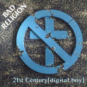 Imagem de '21st Century [Digital Boy]'