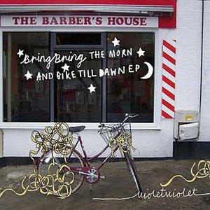 Imagen de 'Bring! Bring! The Morn And Bike Till Dawn EP'