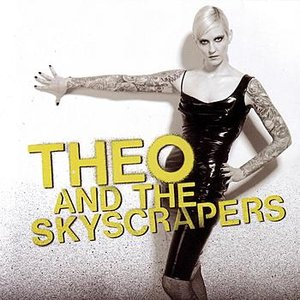 Image for 'Theo and the Skyscrapers'