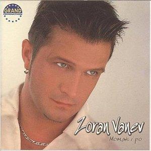 Image for 'Zoran Vanev'