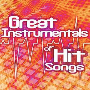 Image for 'Great Instrumentals Of Hit Songs'