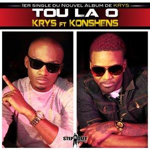 Image for 'Tou la o (feat. Konshens)'
