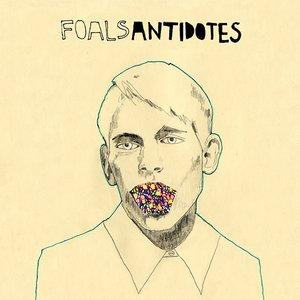Imagen de 'Antidotes: Tour Edition'