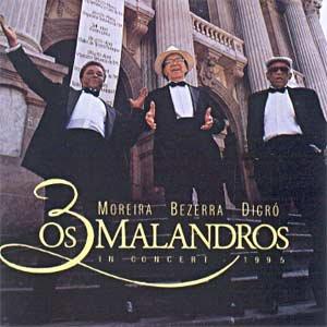 Image for 'Os 3 Malandros'