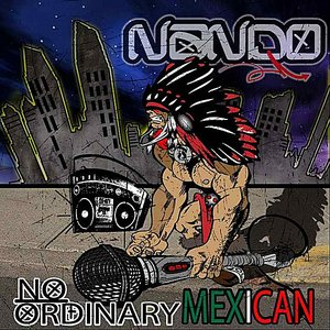 Image for 'No Ordinary Mexican'