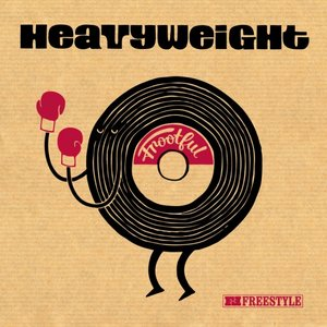Image pour 'Heavyweight'