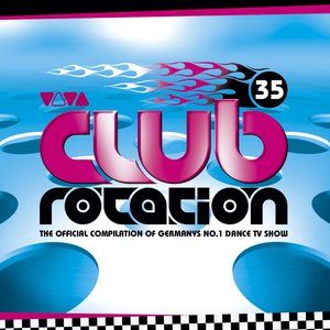Image for 'Viva Club Rotation Vol. 35 - CD 2 Download Version'