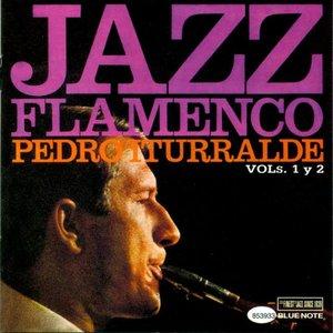Image for 'Jazz Flamenco Vols. 1 Y 2 (Remasterizado 2015)'