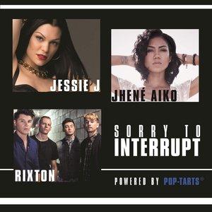 Bild für 'Sorry To Interrupt - Single'